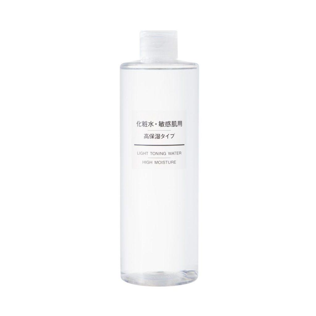 無印良品 化粧水・敏感肌用高保湿タイプ